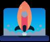 rocket laptop